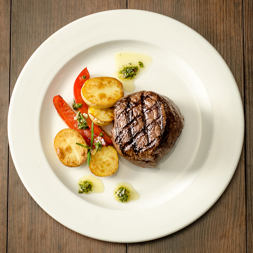 Adena Farms grass-fed, grass-finished Top Sirloin