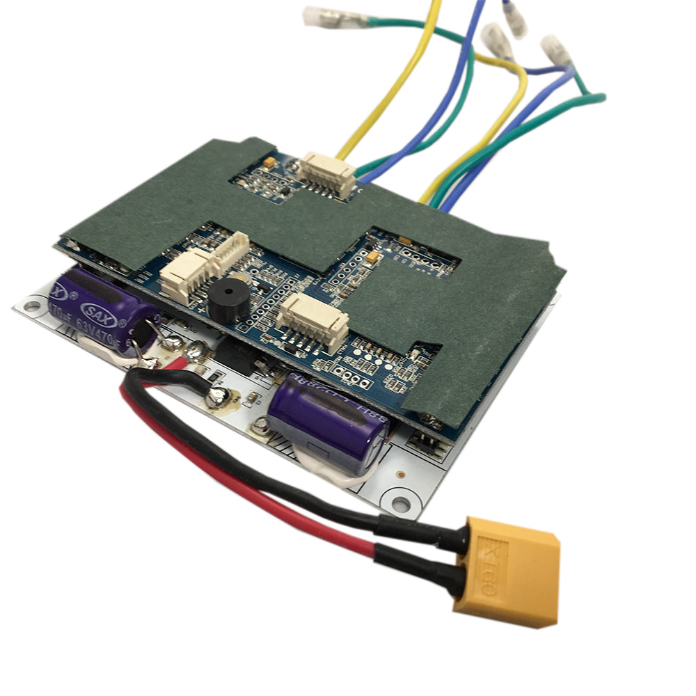 Speed Controllers Which To Choose Pwr Boards Diy Electronic Controller Homemade Esc For Rc
