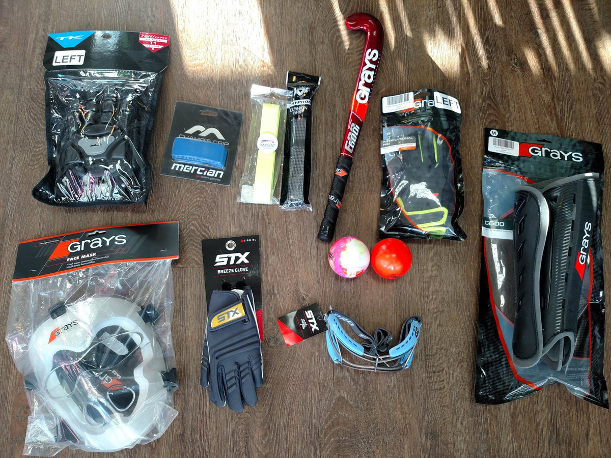 Image result for hockey accessories