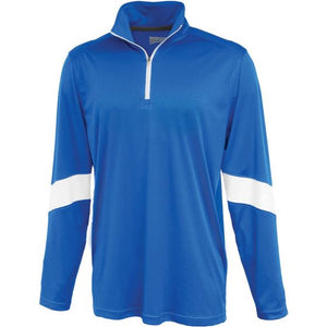 ABGYL 1/4 Zip (Mens)