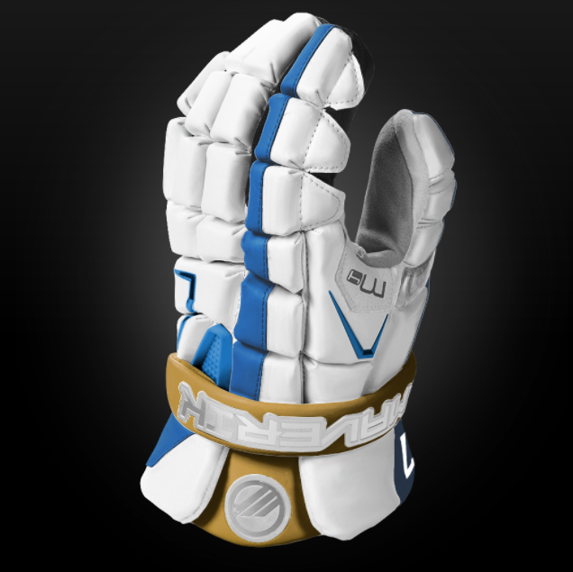 AB Lax Gloves 2018