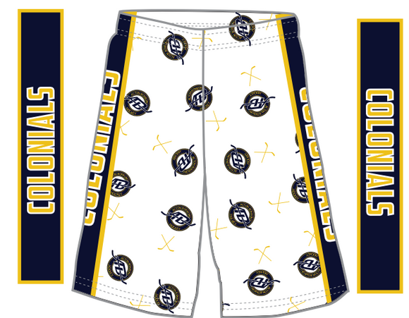 AB Hockey Shorts