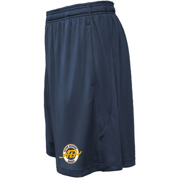 AB Hockey Training Shorts