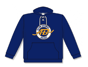 AB Fleece Hoody