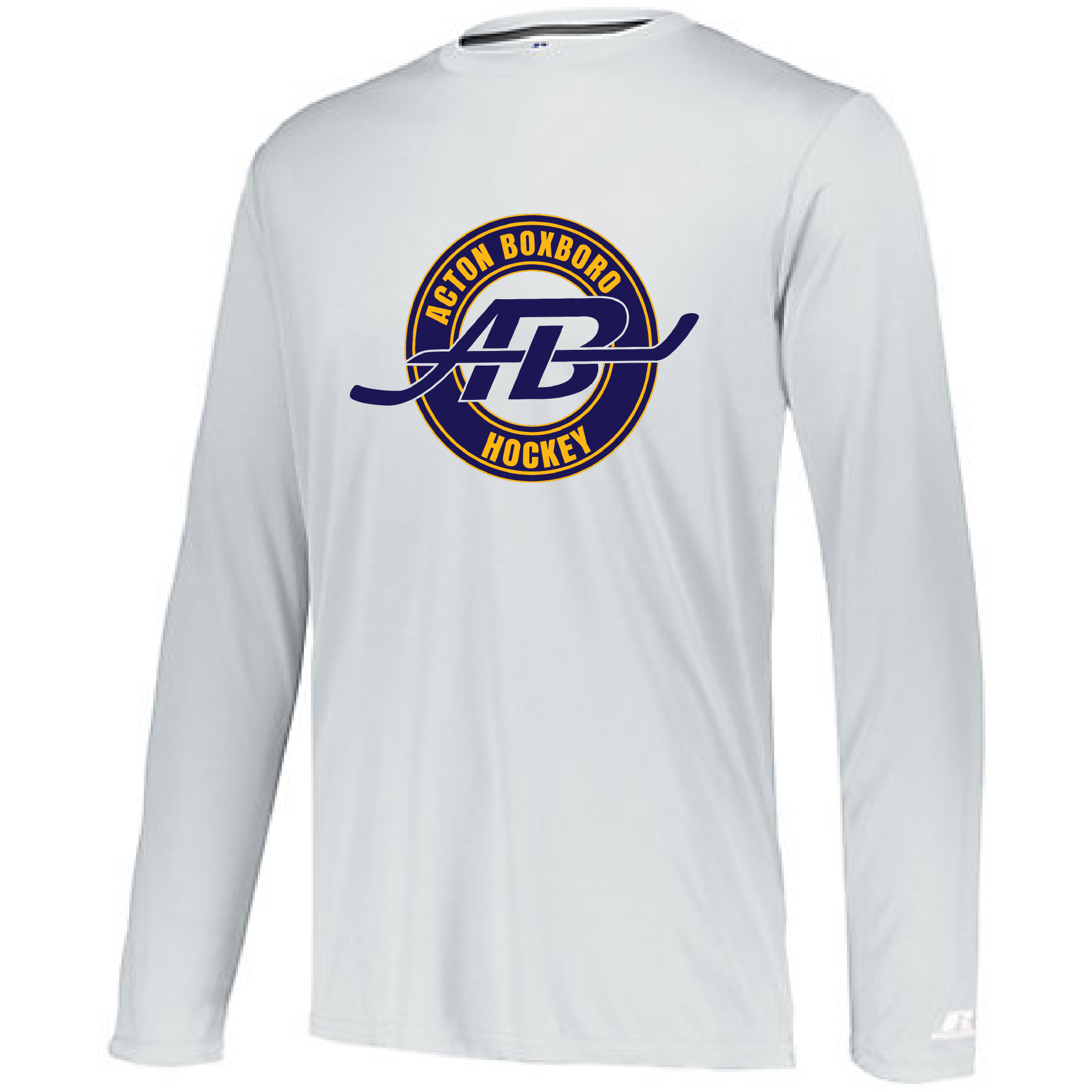 AB Hockey Performance Long Sleeve