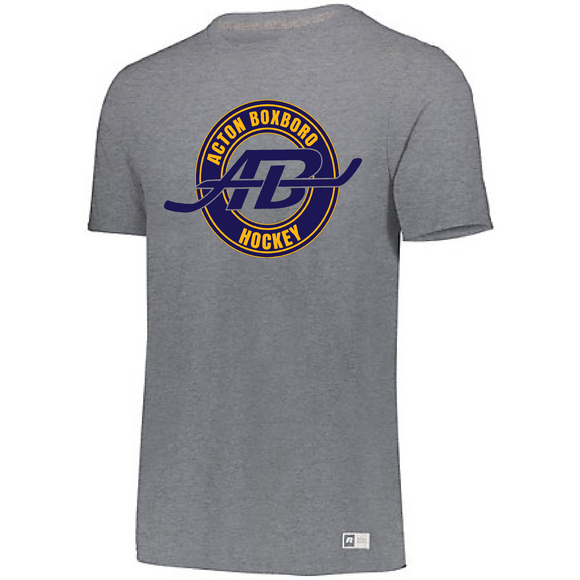 AB Hockey Cotton Short Sleeve