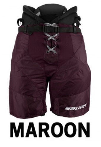 Bauer Nexus Hockey Pant Shell