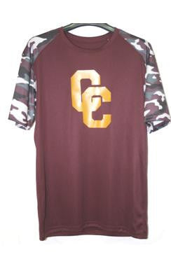 CC Shooter Shirt - short sleeve