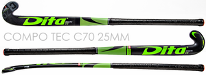 Dita Compo Tec C70 Field Hockey Stick