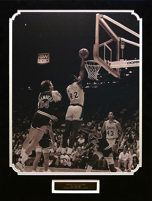 Phoenix vs. LA Lakers,  May 23, 1989