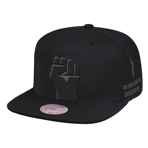 Fight Cap - Black