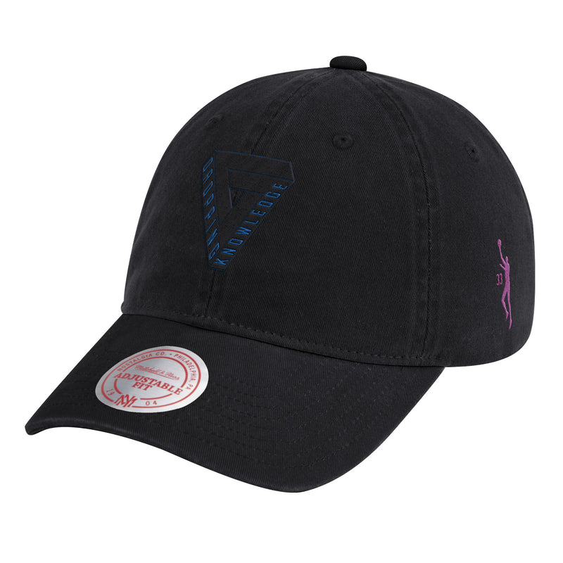 Dropping Knowledge Geo Cap- Black