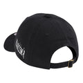 Dropping Knowledge Cap - Black