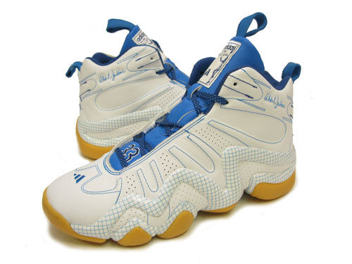 "Crazy 8 ""Blueprint"" Basketball Shoes"