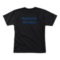 Drop Knowledge T-Shirt - Black
