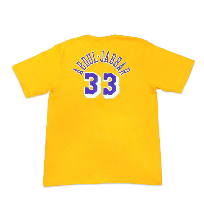"Adidas Go-To Tee ""Jersey 33"""