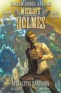 Mycroft Holmes and The Apocalypse Handbook (Paperback)