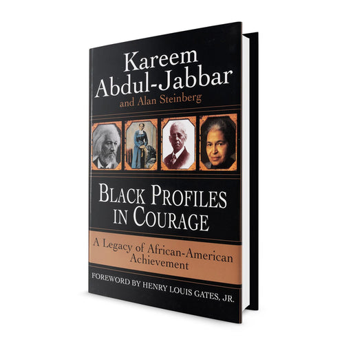 Black Profiles in Courage - Signed