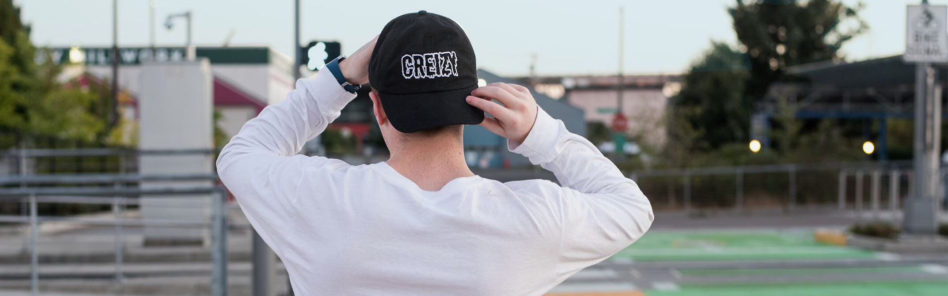 Creizy Clothing