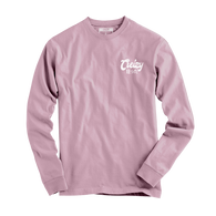 Japanese LONG SLEEVE (Light Pink)