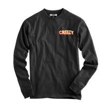 PNW LONG SLEEVE (Black)