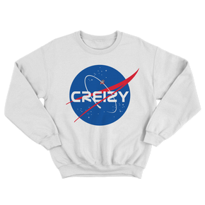 Knockoff CREWNECK (White)