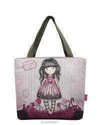 Gorjuss Lunch Bag - Sugar and Spice