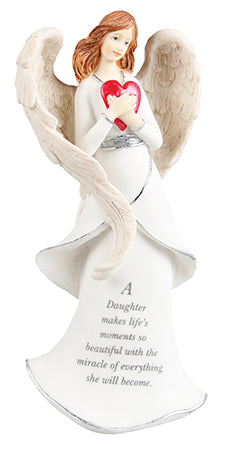 Daughter Angel Ornament