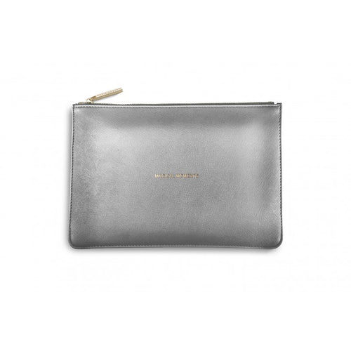 Katie Loxton - Magical Moments - Metallic Charcoal