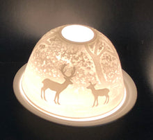 Light Up Deer