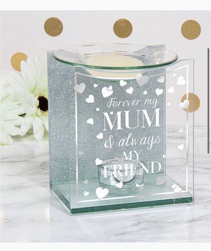 Sentiments Oil Burner Mum