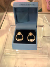 Newbridge Claddagh Earrings
