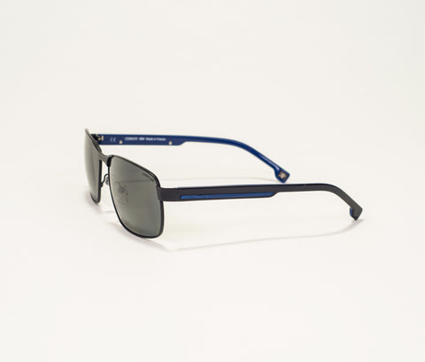 Cerruti 1881 Black Blue Sunglasses  CE8666-00-140-61
