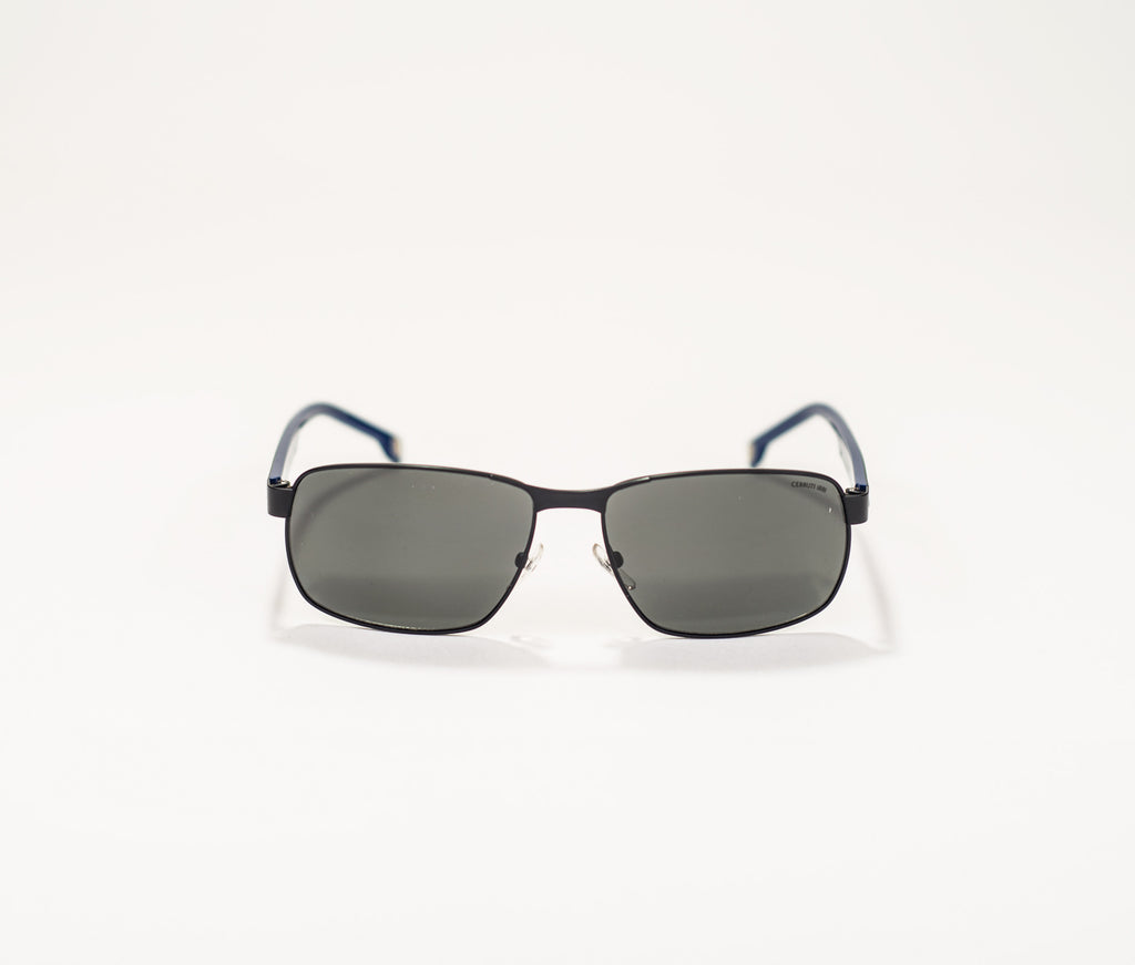 8733432e881f Cerruti 1881 Black Blue Sunglasses CE8666-00-140-61 – Shop Propr ...