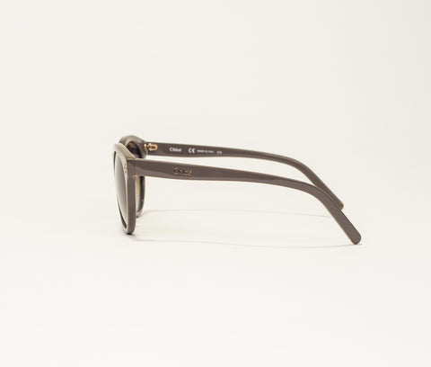 Chloe Turtle Dove Sunglasses CE630S-272-50