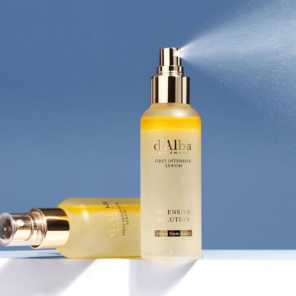 d'Alba White Truffle Mist Serum 50ml or 100ml