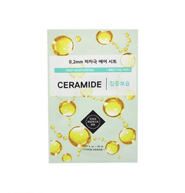 Etude House Therapy Air Mask Ceramide