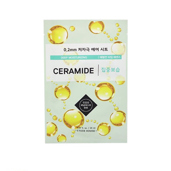Etude House Therapy Air Mask Ceramide 20ml