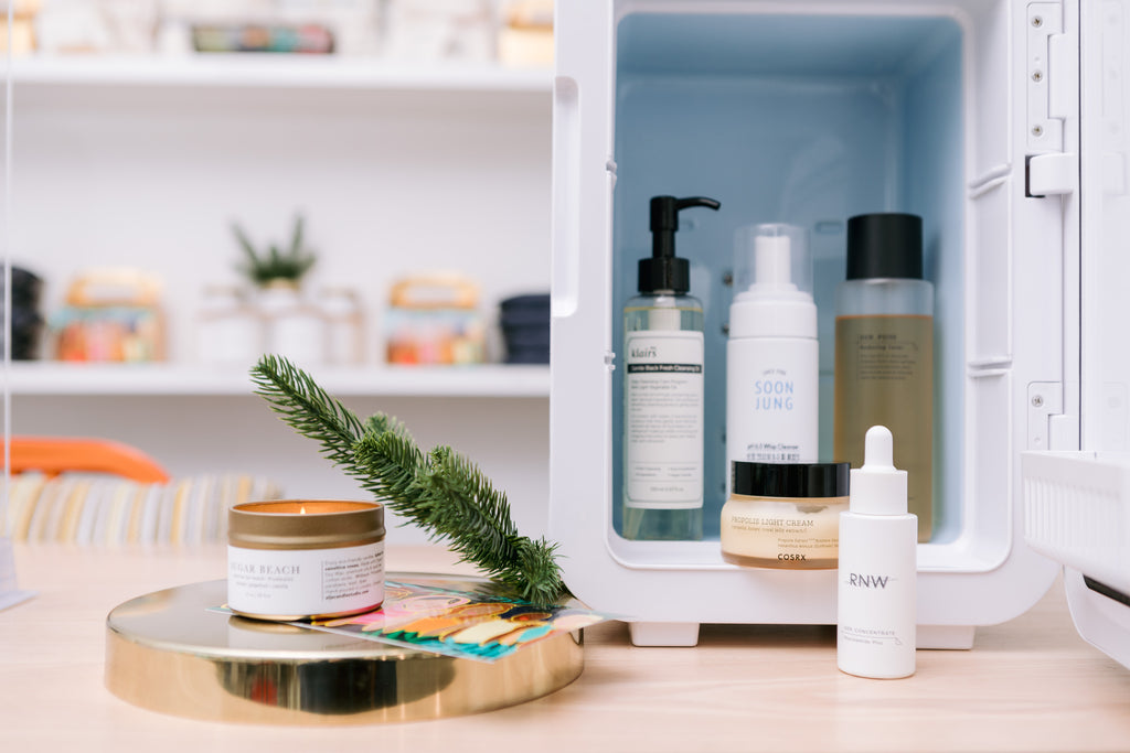 COMBINATION/OILY CUSTOMIZED SKINCARE ROUTINE SET