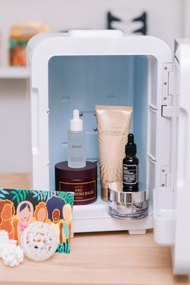 ANTI-AGING CUSTOMIZED SKINCARE ROUTINE SET