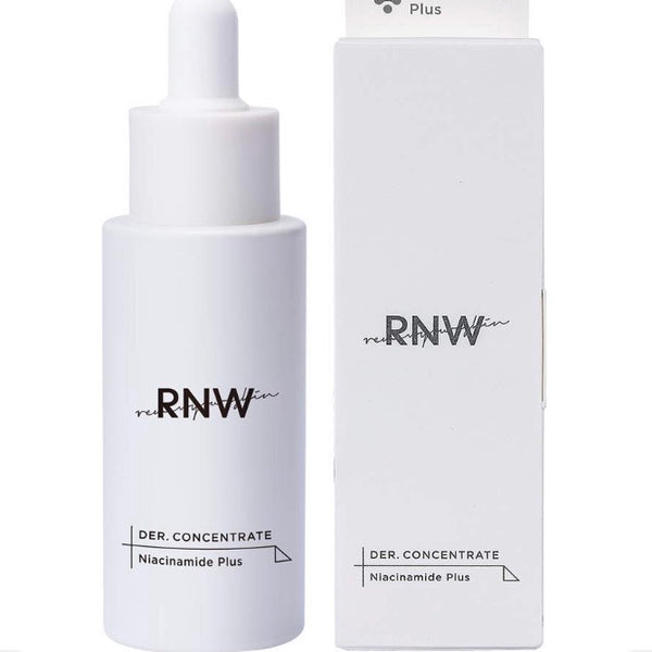 RNW (Renew Your Skin) Der. Concentrate Niacinamide Plus Ampoule 30ml