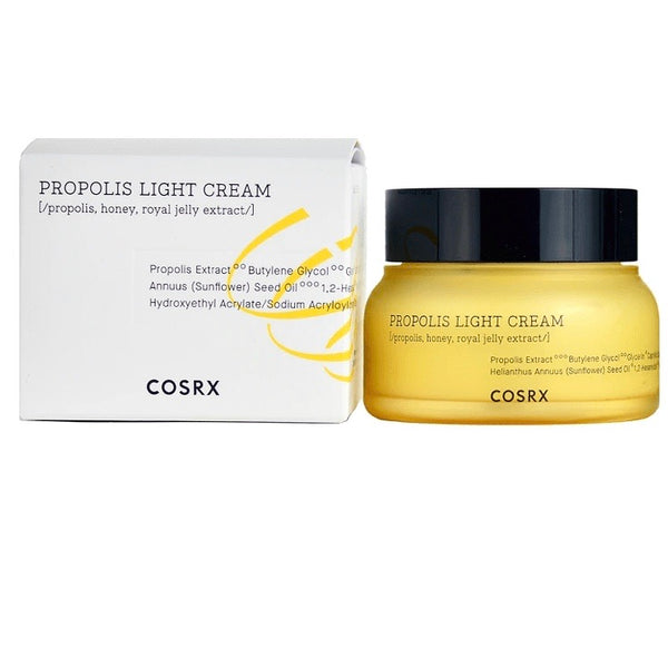 COSRX Propolis Light Cream 65ml