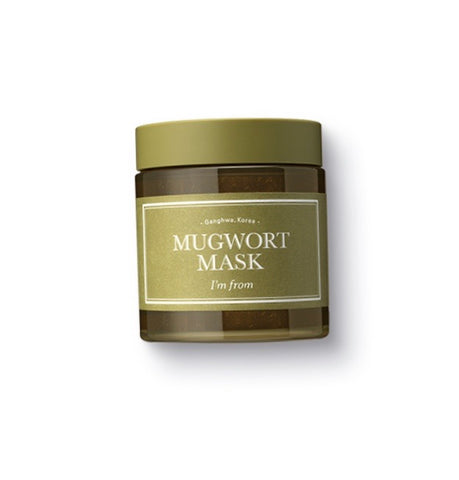 I'M FROM MUGWORT MASK 110ML
