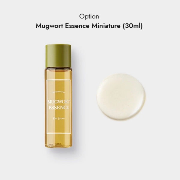 I'M FROM MUGWORT ESSENCE MINIATURE 30ML