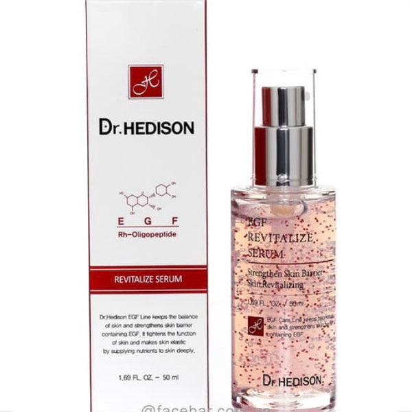 Dr Hedison EGF Revitalize Serum 50ml (Spa Line)