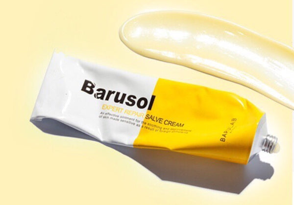 Barulab's Barusol Expert Repair Salve Cream 30ml
