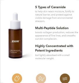 RNW (Renew Your Skin) Der. Concentrate Ceramide Plus Serum 30ml