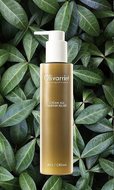 Olivarrier All Barrier Relief Cream 220ml
