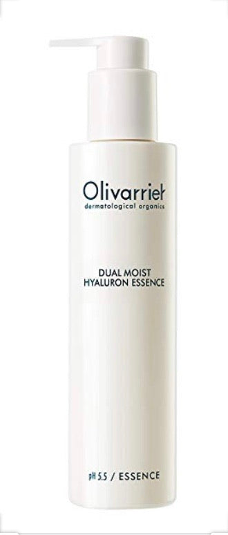 Olivarrier Dual Moist Hyaluron Essence 200ml