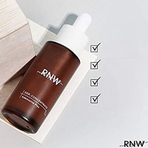 RNW (Renew Your Skin) Der. Concentrate Adenosine Plus Serum 30ml